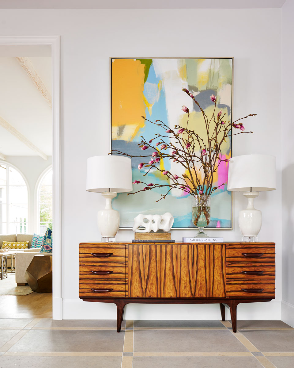 Morgan Farrow Interiors