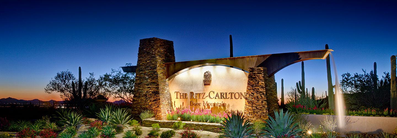 The Ritz Carlton at Dove Mountain