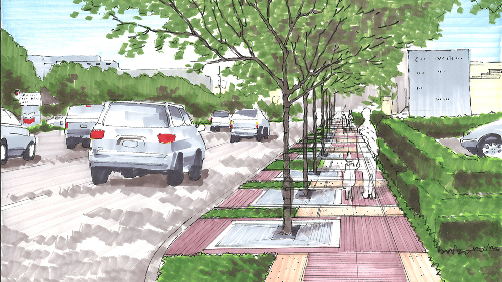 Urban streetscape revitalization requires a full understanding of what's underneath the surface to ensure long term success.