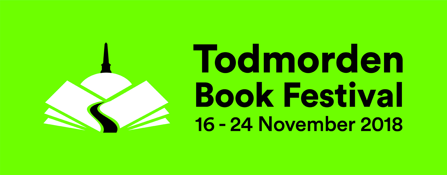 Todmorden Book Festival Logo - Green - Landscape - LR.jpg