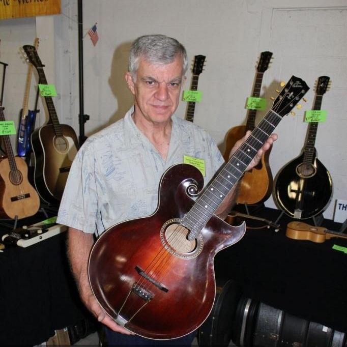Warren Dovel, Guitar and Business Mentor