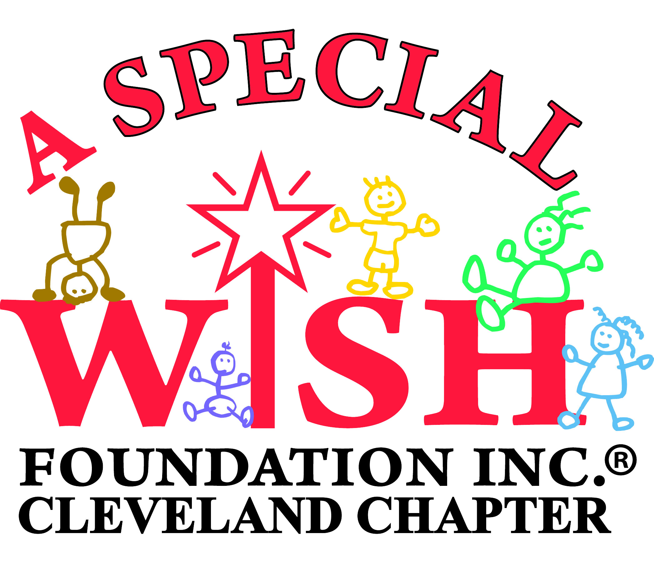A Special Wish Cle Logo
