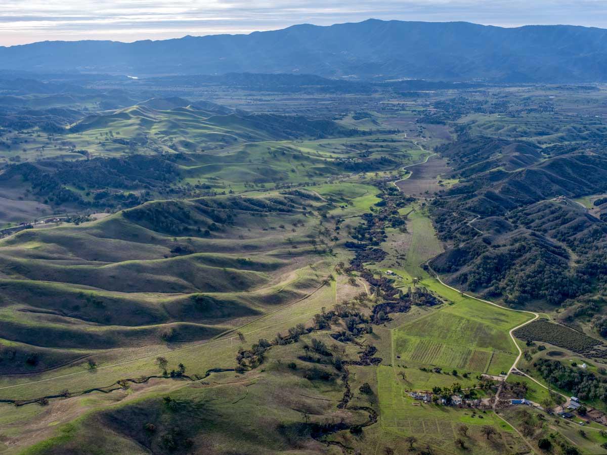 Sedgwick aerial, photo, Wm. B. Dewey
