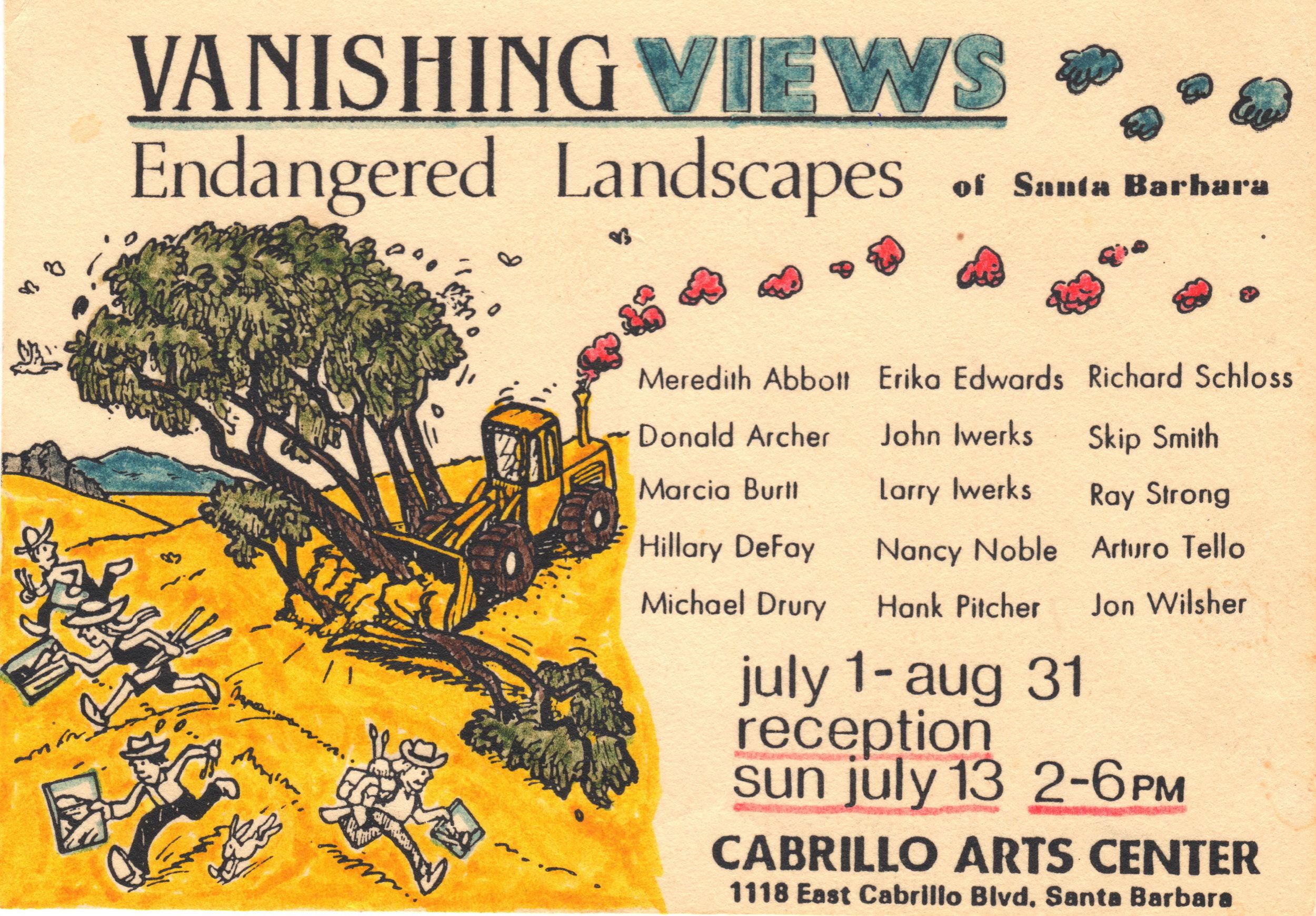 Vanishing Landscapes 1986.jpg