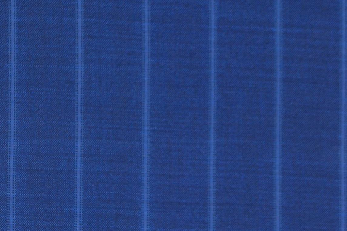 MD 1394 BLUE STRIPE