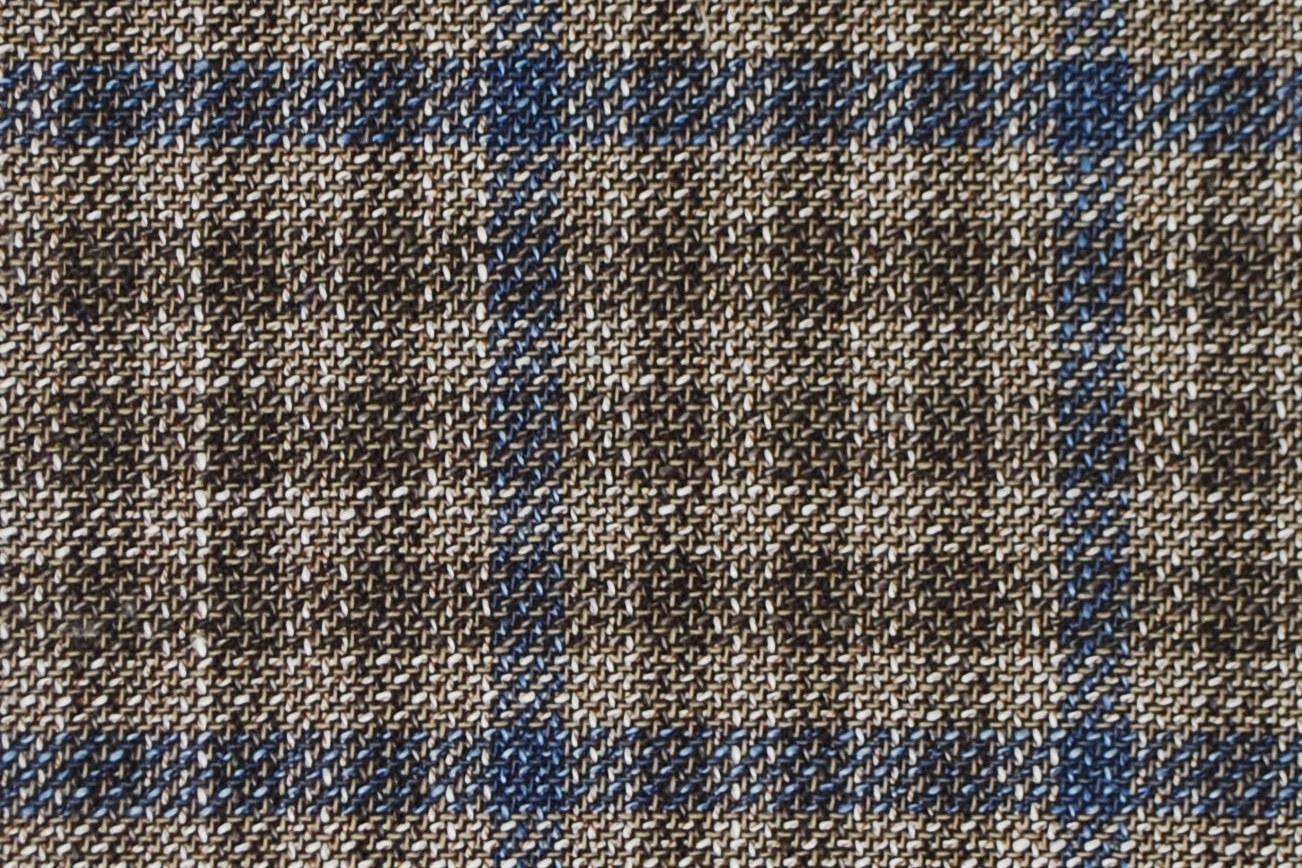 MD/TD 3104 BROWN CHECK
