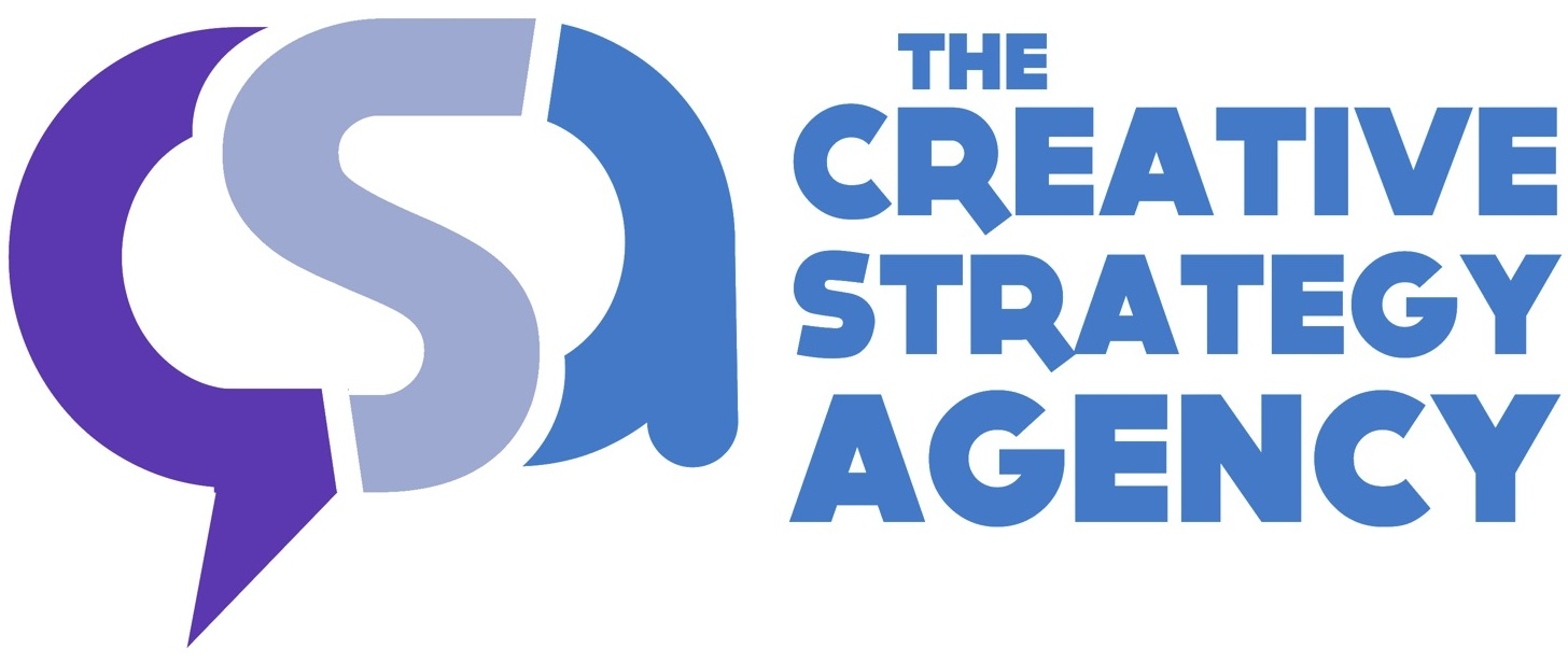 The Creative Strategy Agency