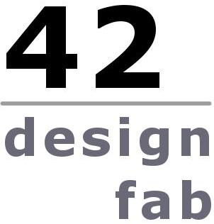 42 Design Fab