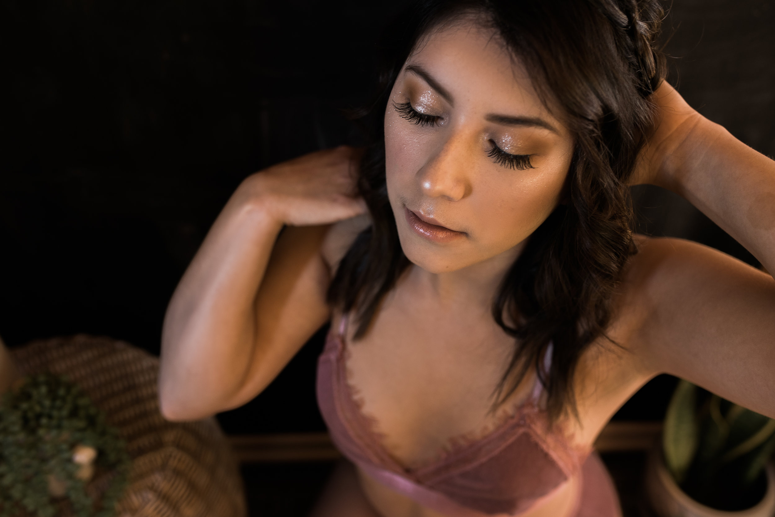 Preparing for a boudoir session - Answering all your FAQ