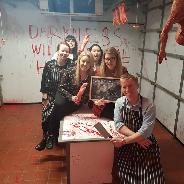 Can you beat The Butcher?