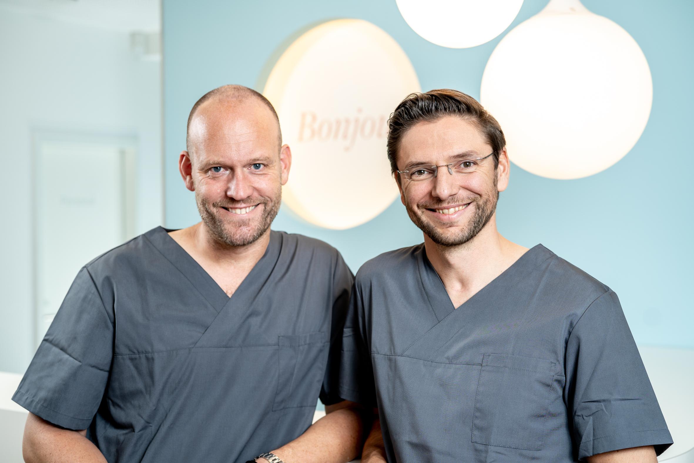 Ärzteteam Dr. Vöge & Dr. Garn