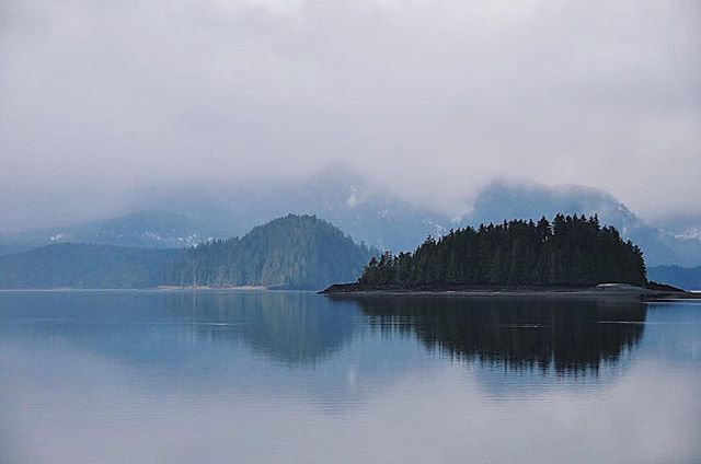 These lands are vital not only to our subsistence, but also to our sense of being. 📷: @gnamazi  #haidagwaii #britishcolumbia #PNW