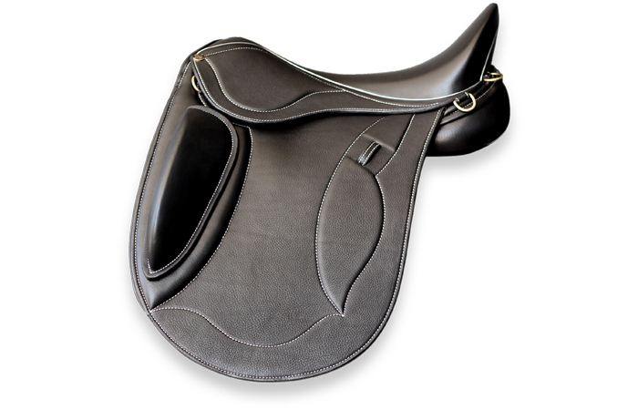 SF ENDURANCE - Developed with the notion of providing the endurance rider with ultimate comfort for long rides, alongside maximum comfort for the horse.