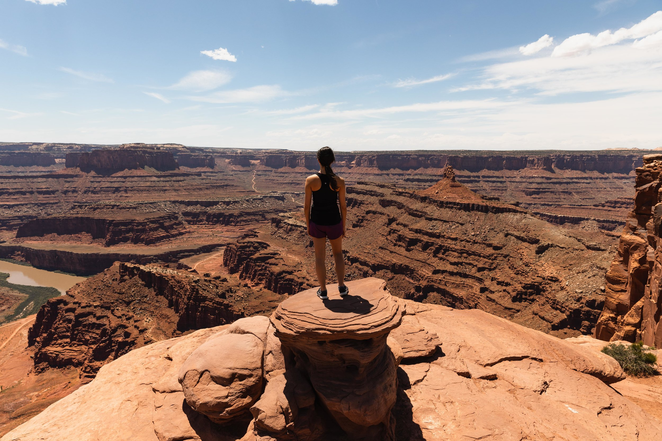 deadhorse point state park - Photo by  alex iby