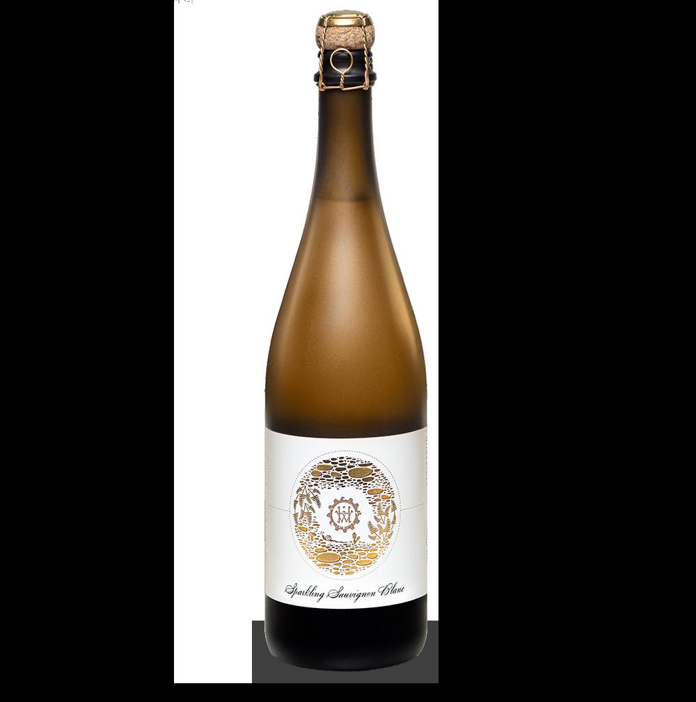 Sparkling Sauvignon Blanc 2017
