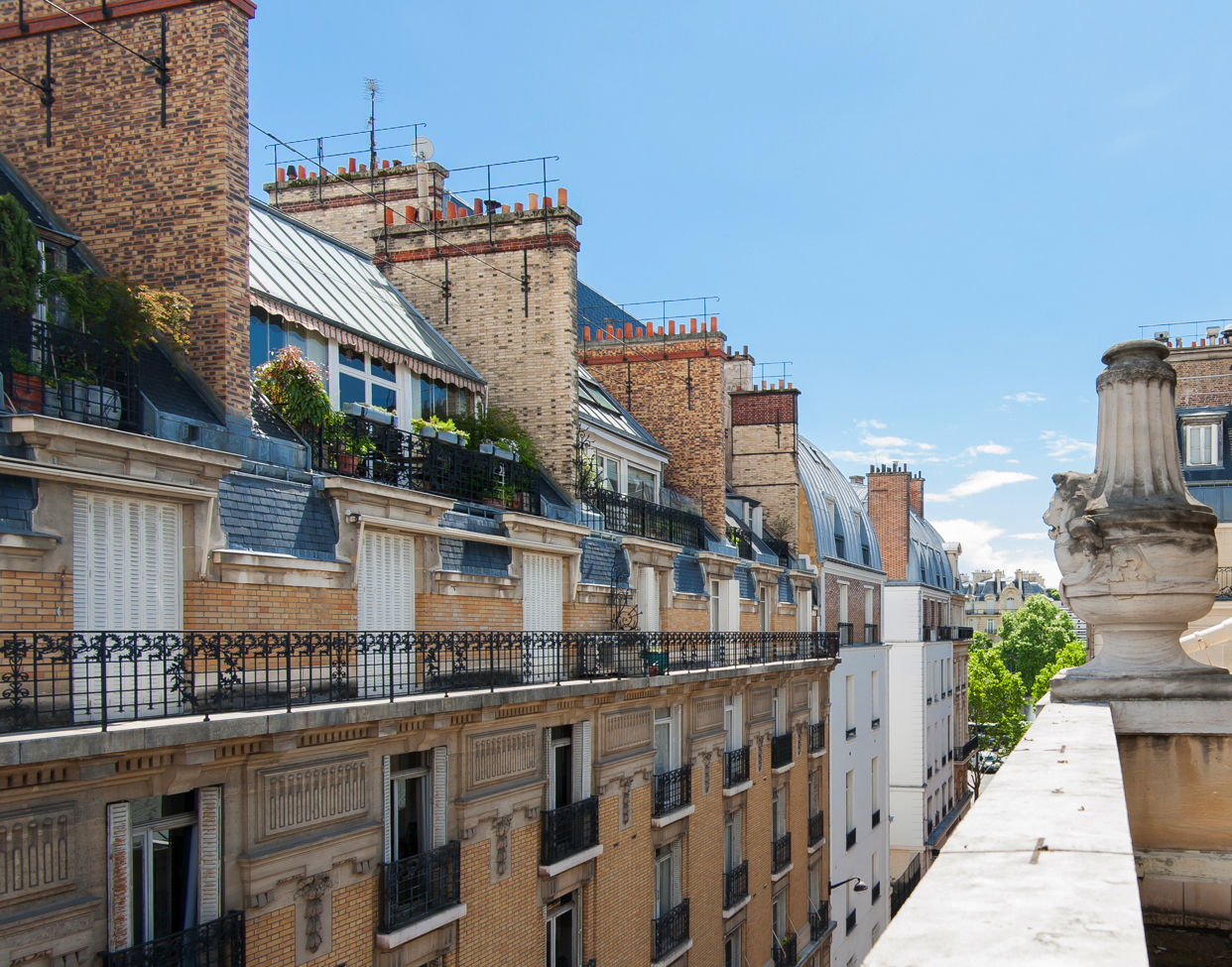 A découvrir… - Rue LEONARD DE VINCI