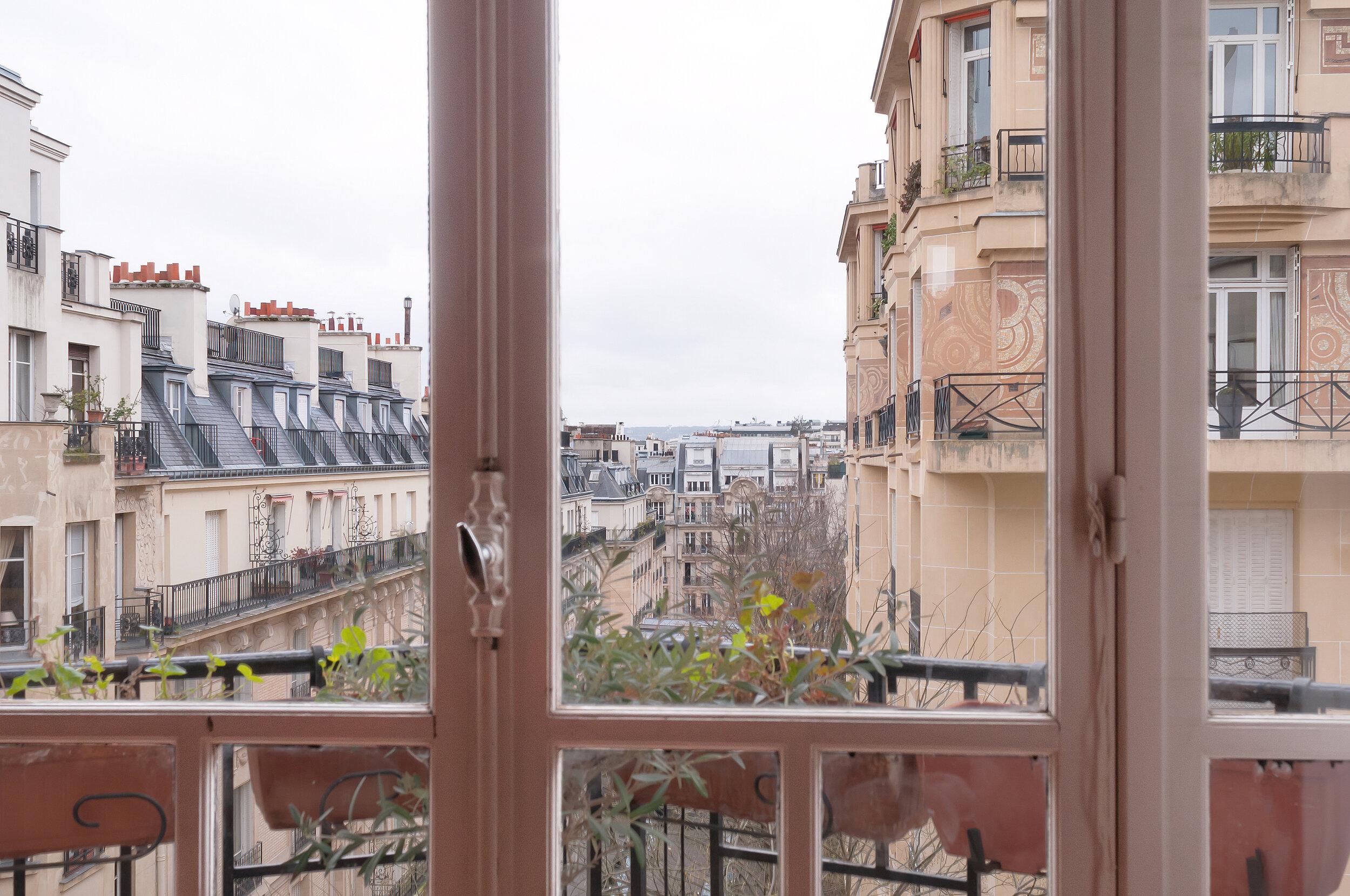 Paris 15ème, 7ème, 16ème -