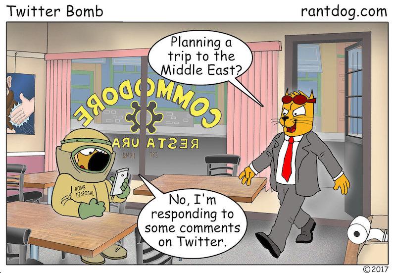 Copy of Rantdog Middle East