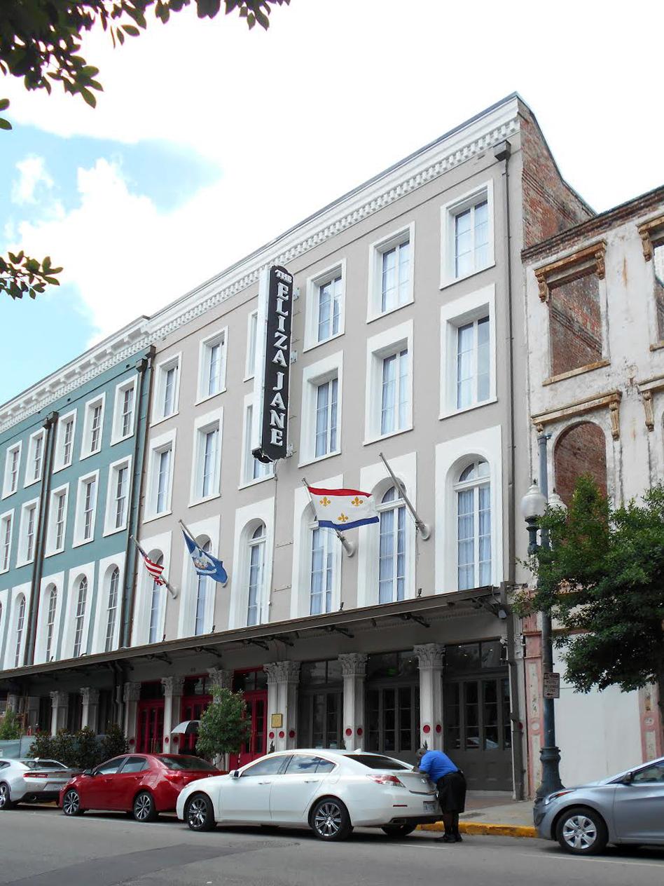 Eliza Jane Hotel
