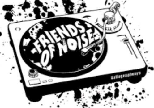 Friends of Noise - Friends of Noise seeks to foster healing and growth for the creative youth in our community via the arts. We host all age concerts that showcase youth first and adult artist second. We teach music production workshops so that young people can host and produce concerts themselves. We teach Music Biz professional development workshops so that young people can have a baseline skill set to navigate the music scene.http://www.friendsofnoise.org