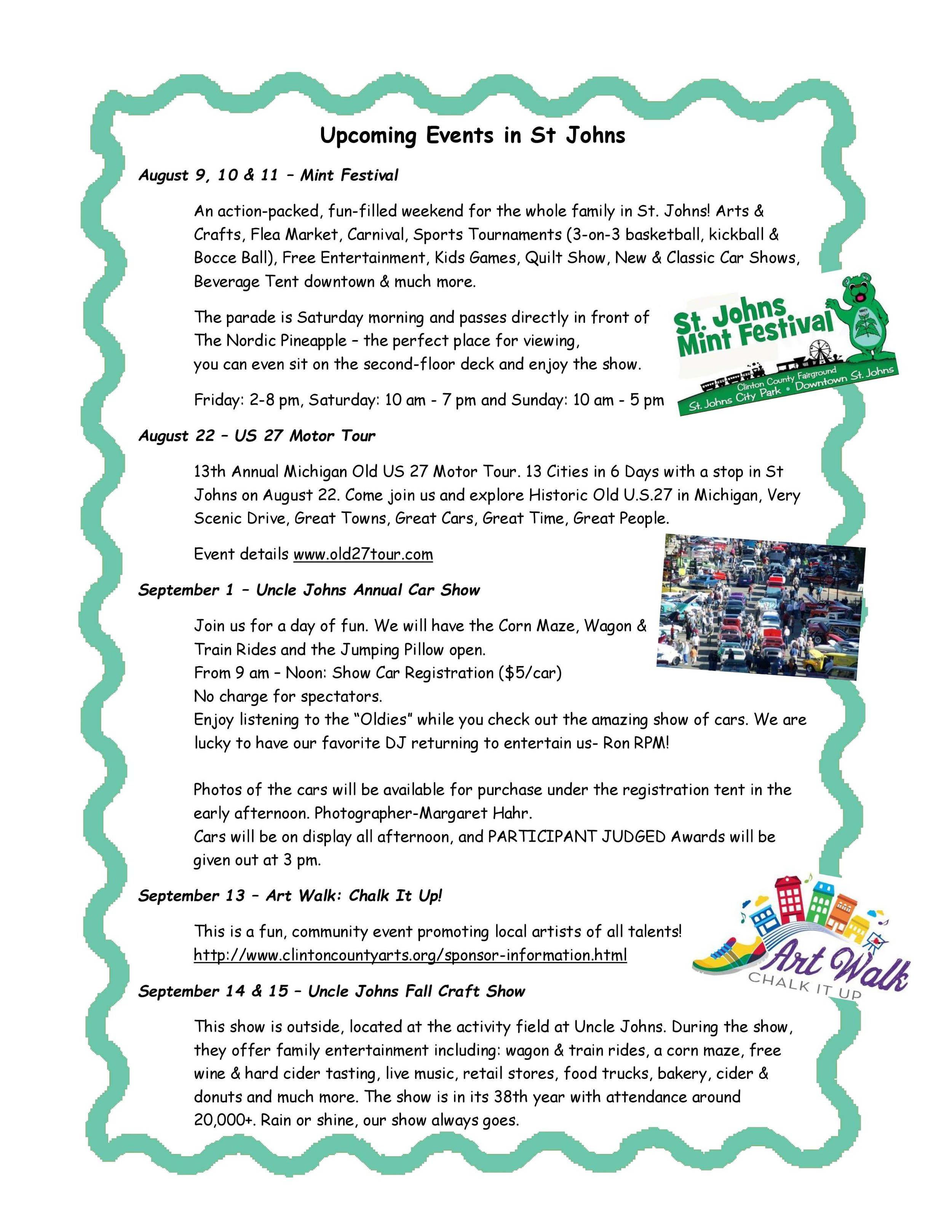alt='page 4 of newsletter. to read entire newsletter click summer 2019 below'