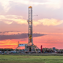Drilling - Risk free open hole logs without impact on drilling operations or extra rig time.