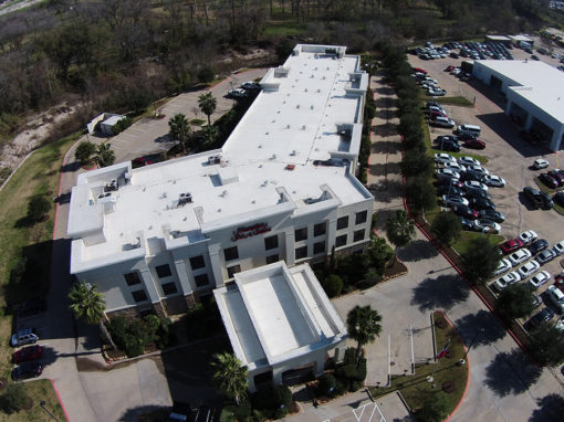 Completed Projects — United Roofing & Sheetmetal, Inc
