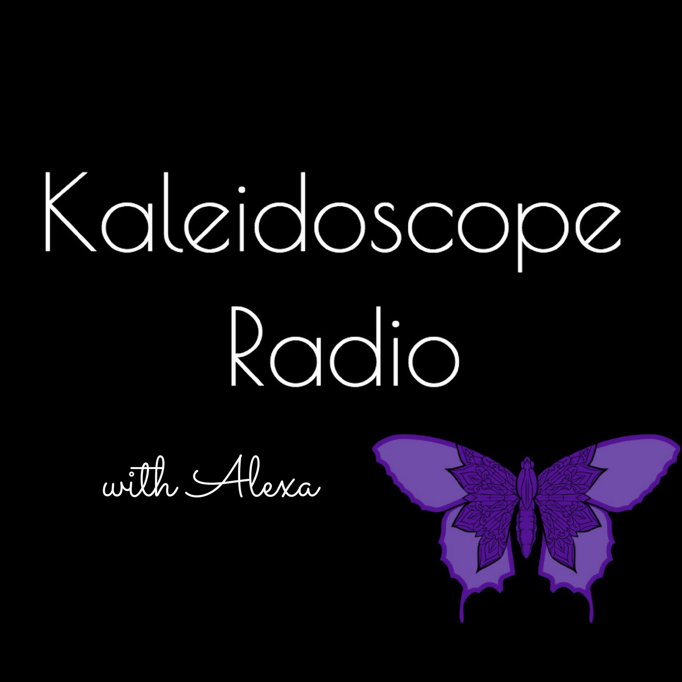 The Kaleidoscope Radio -   Kaleidoscope Radio is a show about sex, love & relationships in the modern era.