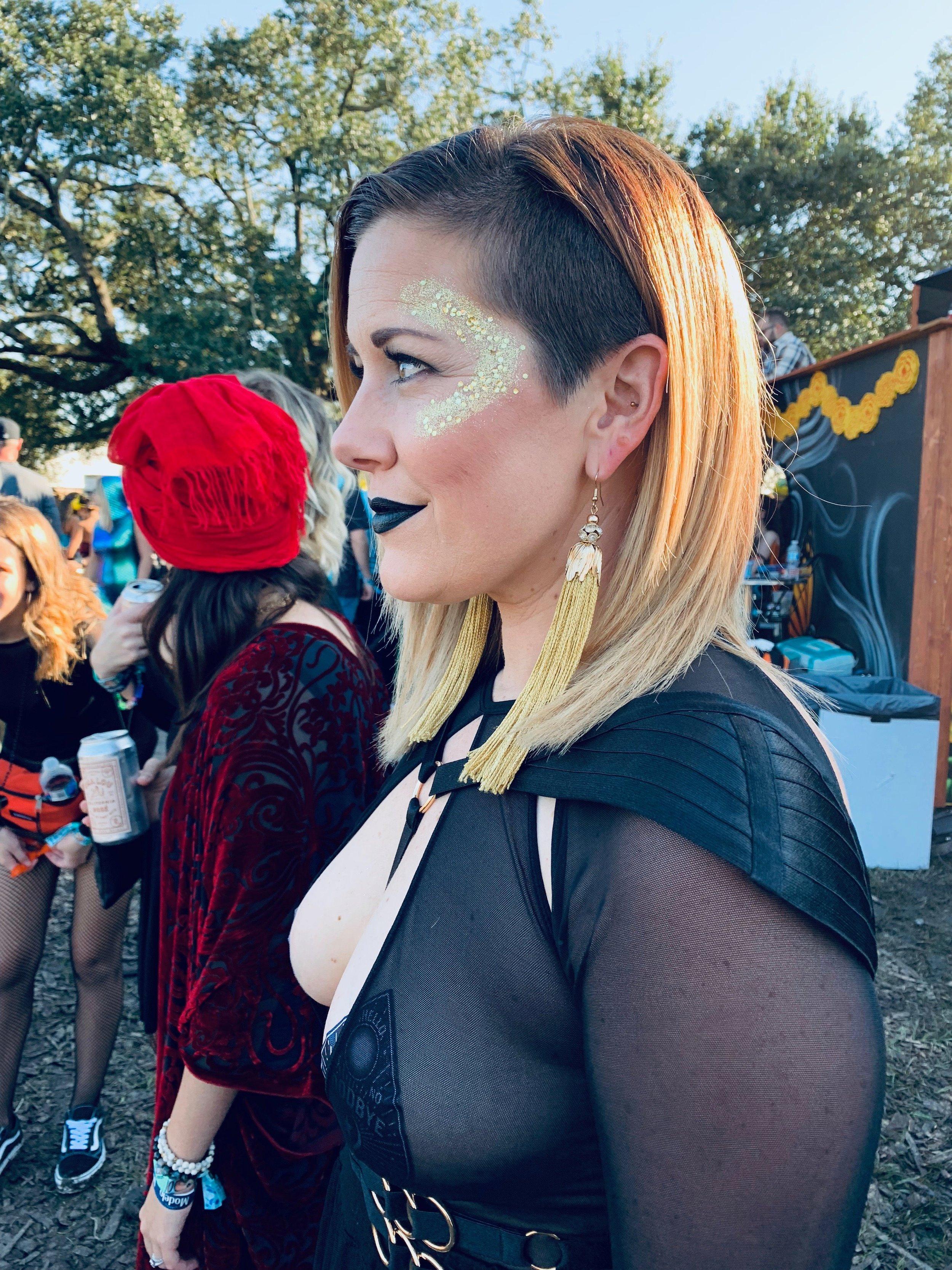 Voodoo Fest, New Orleans 2018