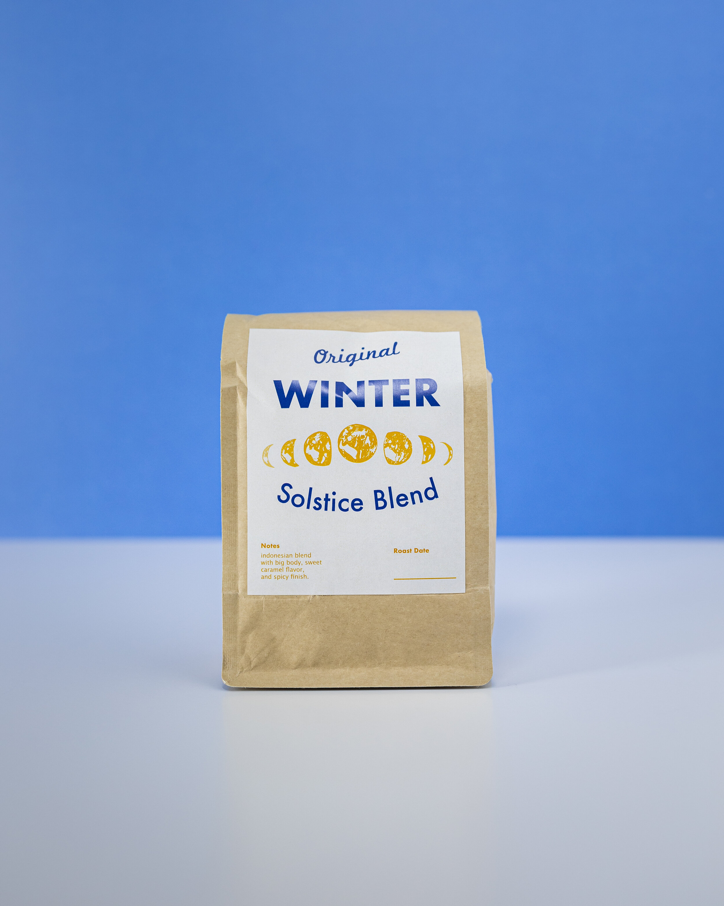 Bromo Espresso — Wake Coffee Roasters