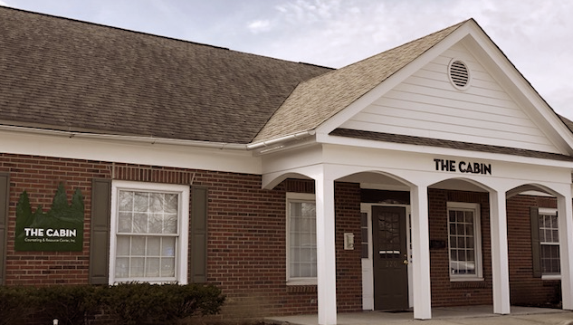 Pictured: Our Zionsville office. Located at 220 S. Elm Street, Zionsville, IN 46077.
