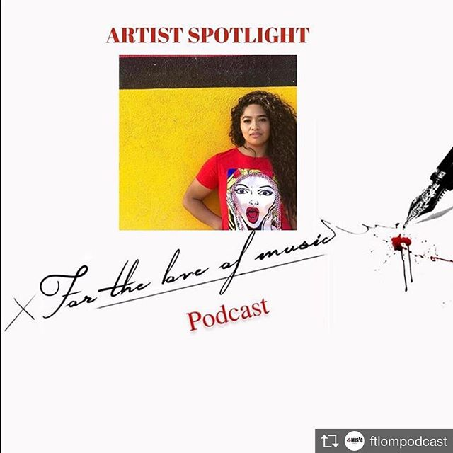 I look through your page and see so many icons featured. Honored to be amongst them. East Coast showing ya girl some love! ❤️😩😭🙏🏽 Bigg Upp to @ftlompodcast for featuring me as their Artist Spotlight! 🎙 #turnupwithanalea #linkinmybio • • • • #queendom #welcometothequeendom ##analeabrownqueendom #analeabrown #analeabrownmusic #analeamusic #teamanalea #teamanaleabrown #queentingz #reggae #ftlompodcast #eastcoastlove #queens #turnup #reggaemusic #instamusic #womenempowerment #forthwloveofmusic