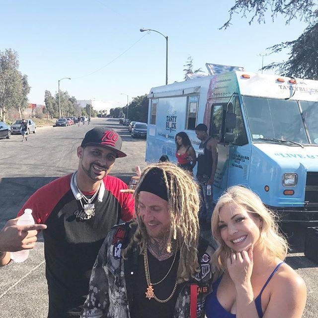 High as fuck off that @tysonranchofficial #tysonranch #tysonranchofficial #marijuana #herbinculture @tastyblockshaveice @kristinrayl @uneekintsworld