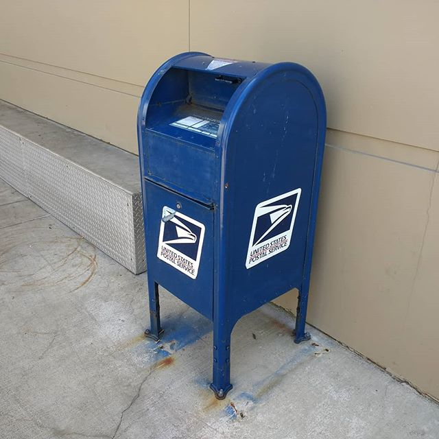 I saw one of these things today. Trying to remember what we called them?