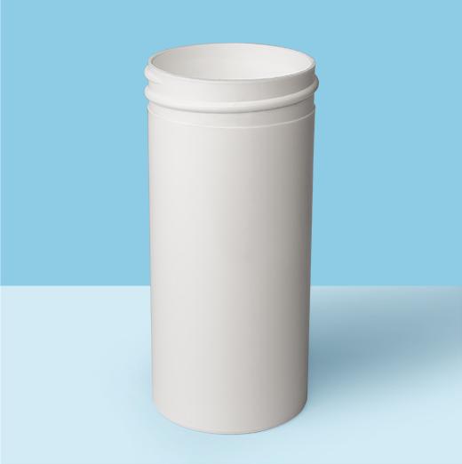2oz 38mm Regular Wall Plastic Jar