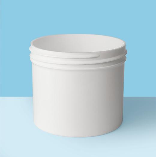 4oz 70mm Regular Wall Plastic Jar