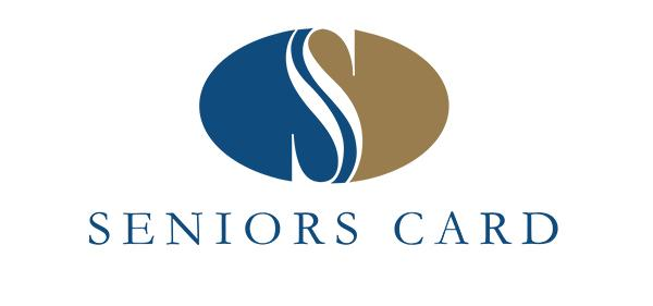 Seniors card discount welcome with us.