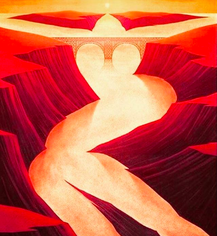 Question:  Do you feel and experience a healthy dance of masculine and feminine energies in your life?   Insight:  Within each of us there are feminine and masculine qualities that exist and are forever seeking balance.   Action:  Take a moment and acknowledge how these feminine and masculine qualities express themselves through you. Shift the perspective of conflict between opposites to a life giving dance of polarities.