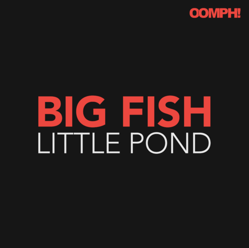 Big Fish, Little Pond   Join Age journalist Anthony Colangelo and AFL great Glenn Manton, as they spin the AFL football world free from its axis and live with the consequences!   Listen Now