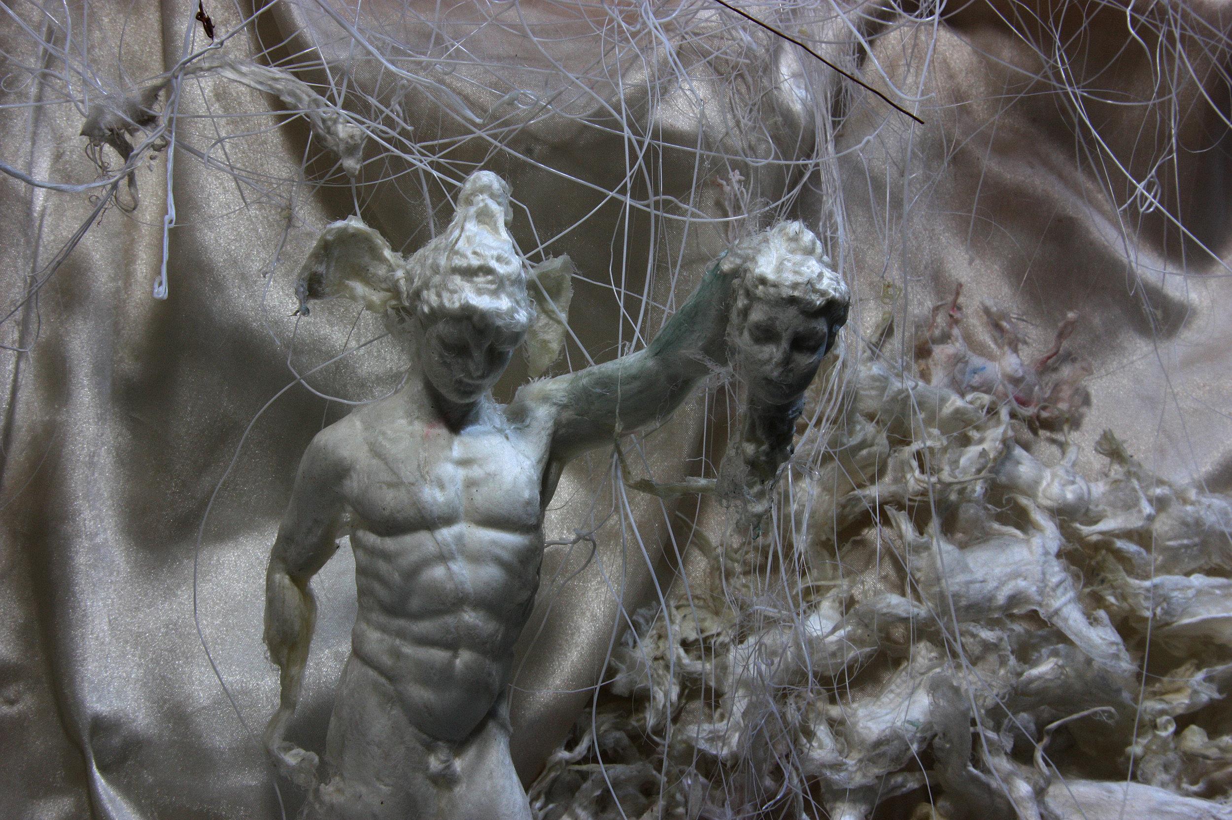Perseus was the first neuroanatomist