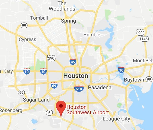 Big news! WLF is opening up another location!  Wings Level Flight Training- Houston Southwest  30min from Downtown Houston!  Y'all come check us out!  Email us to schedule your flight in our new south location.  info@wingslevelflight.com