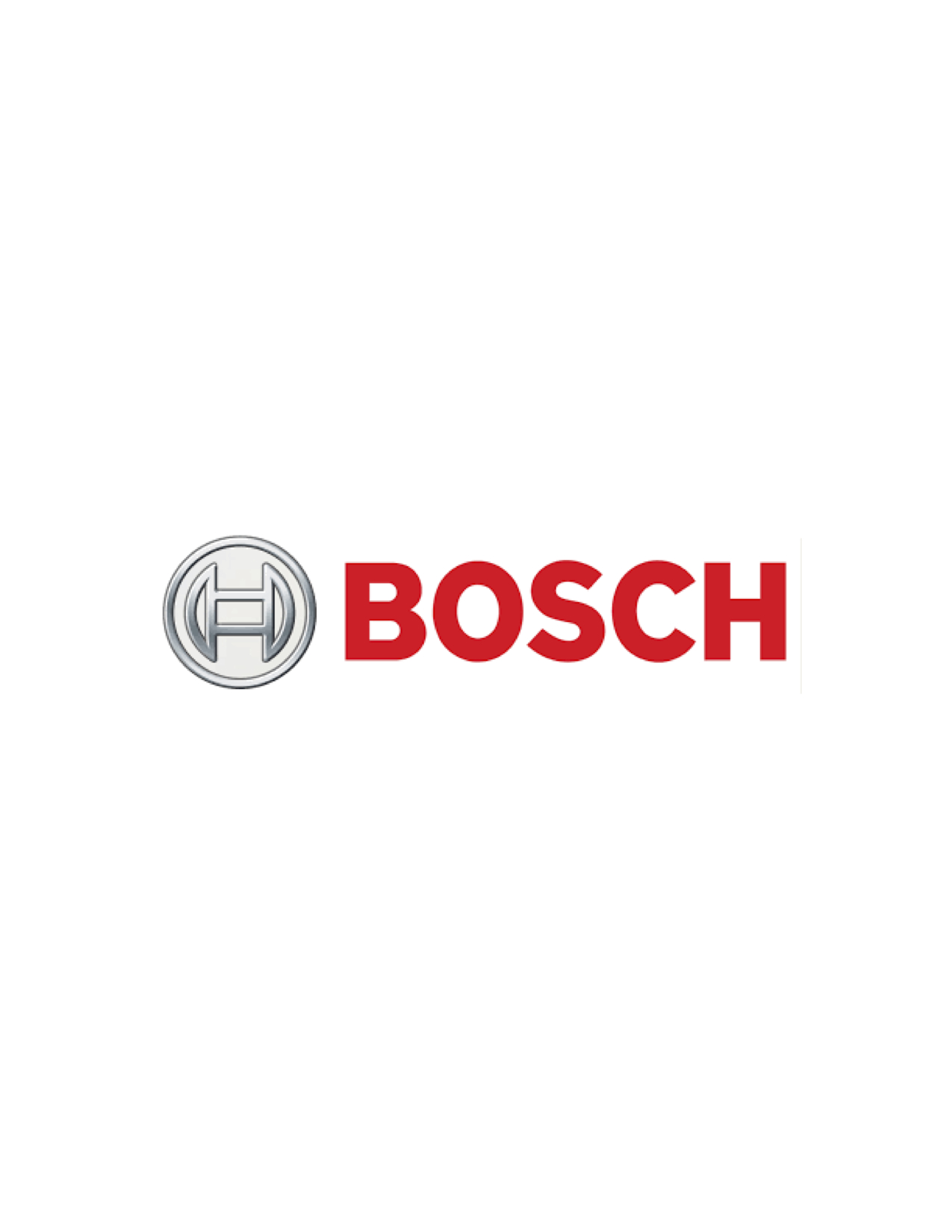 Bosch Elevator Componants