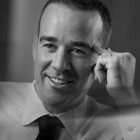 Kieren Parker - Legal Expert in Residence
