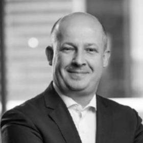 Gavin Recchia - IP Expert and Strategist in Residence