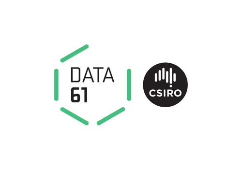 Data 61 CSIRO logo