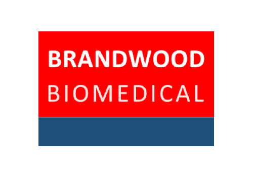 Brandwood biomedical logo