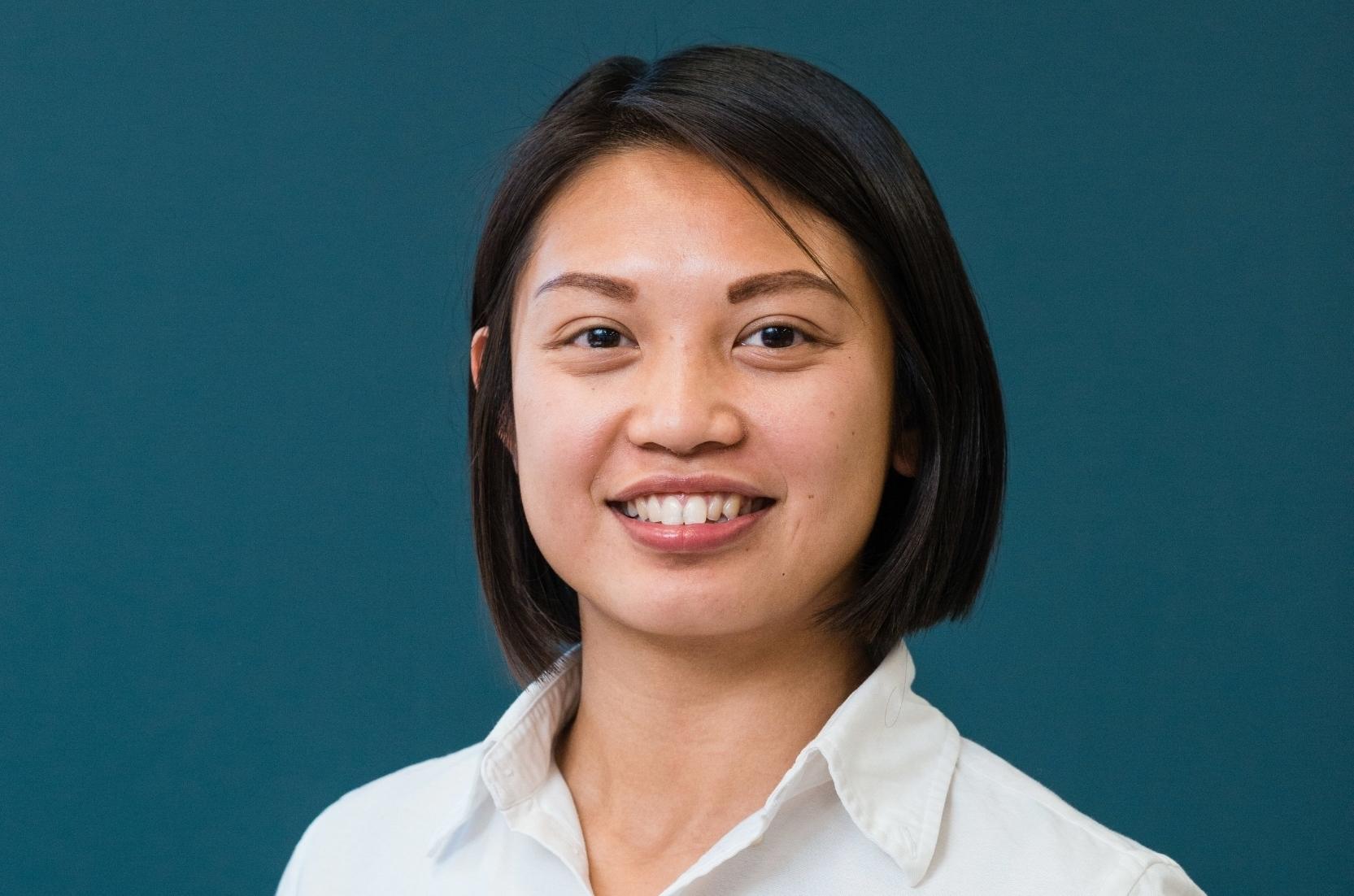 Annie Truong,   IXP Intern