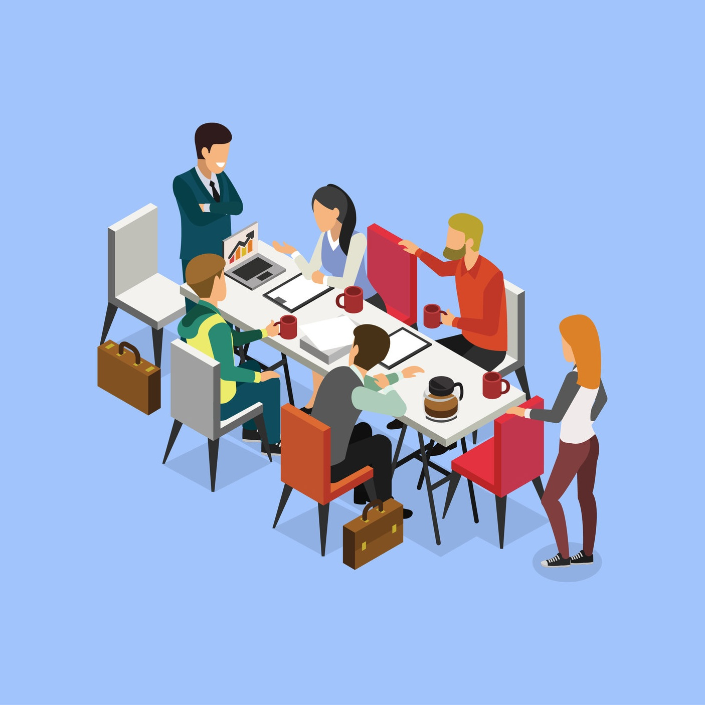In-person Focus Groups - Have conversations with like-minded people from your city. We will keep the conversation interesting and engaging!