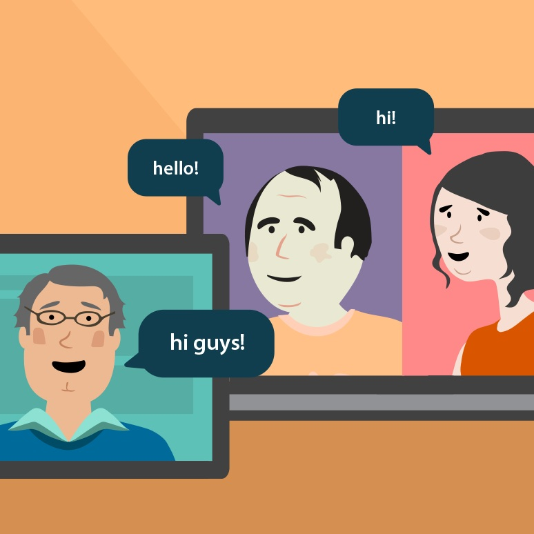 Online Focus Groups - We know everyone is busy and attending focus groups in person isn't always easy. We do online focus groups using our preferred video chat platform.