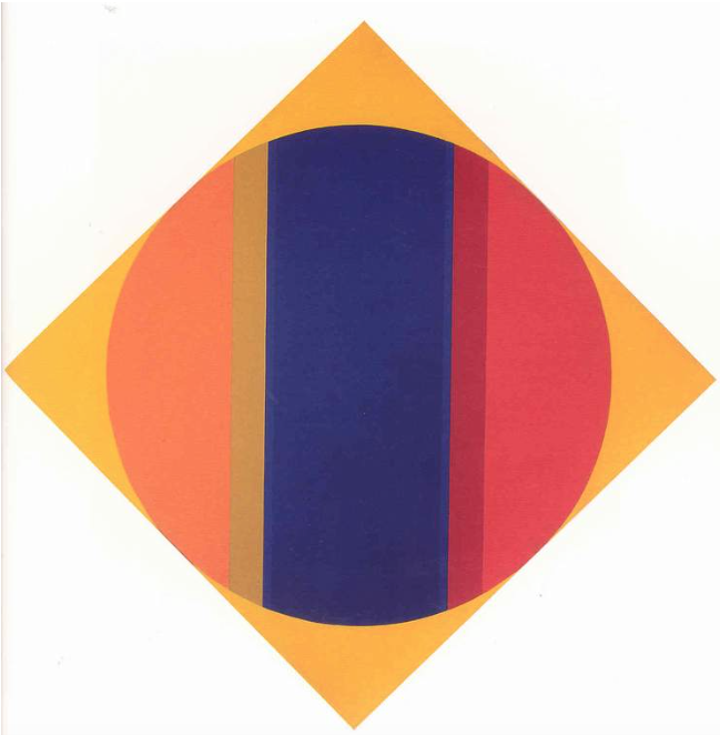 Diamond Canto XXV 1966